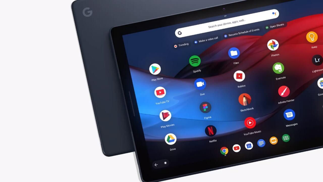 「Pixel Slate」Core i7モデルがなんと$699超特価で直輸入可能に
