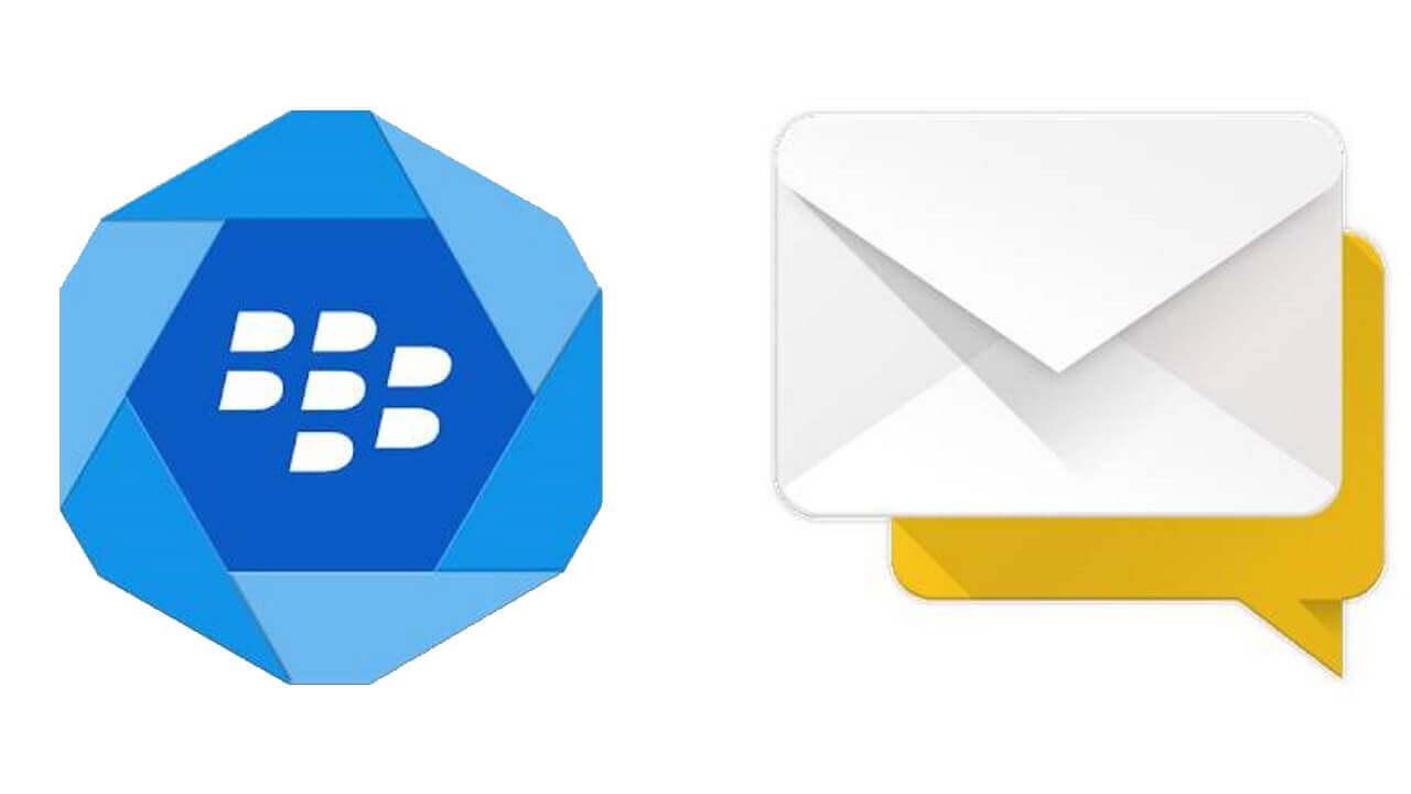 Google Playポリシー変更は「BlackBerry Hub」にも大きく影響