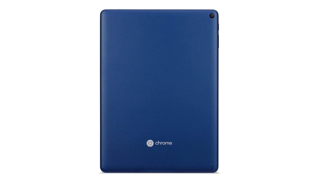 超絶安価で怪しい「Chromebook Tab 10」、無事キャンセルされる【レポート】