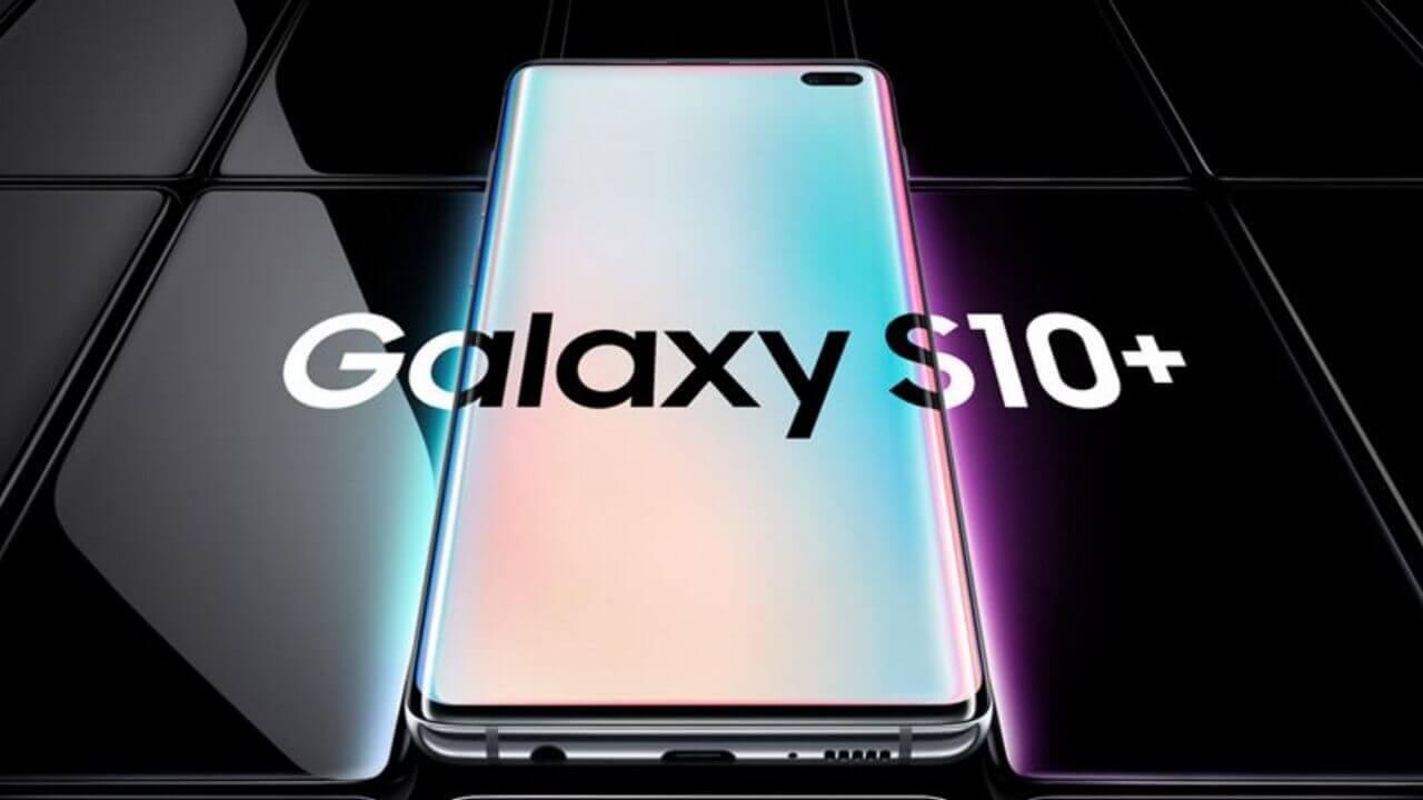 イオシスに「Galaxy S10/S10+/S10e」入荷、12GB RAMモデルもあり