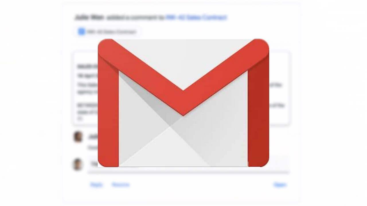 Gmailでダイナミック表示機能「AMP for Email」が利用可能に