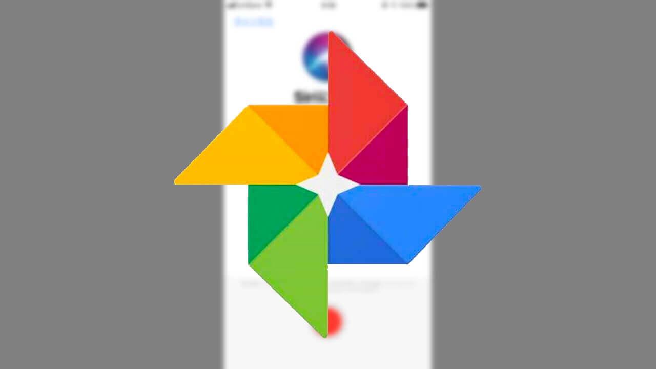 iOS版「Google フォト」がSiriショートカットをサポート