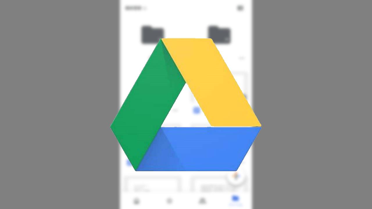 「Google ドライブ」がチームドライブ内アイテムの非表示をサポート