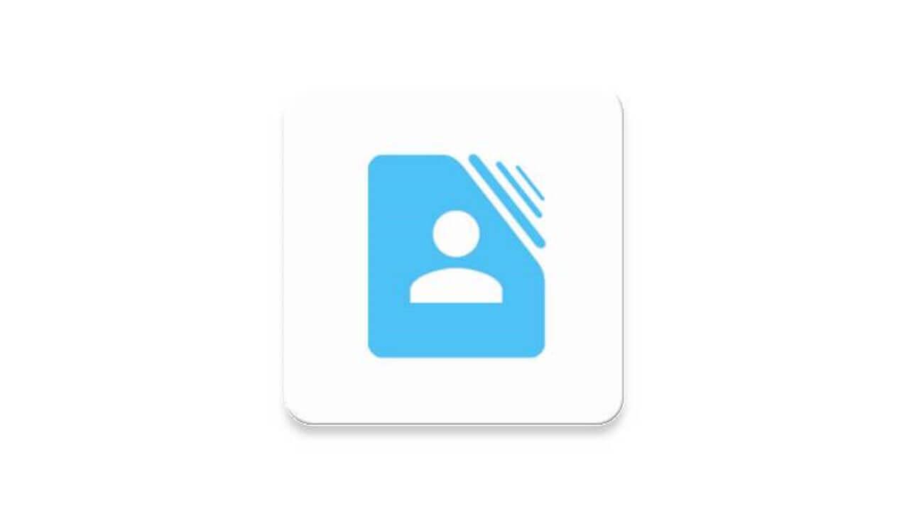 新Google Playポリシー準拠済みアプリ「Quick電話帳」ご紹介