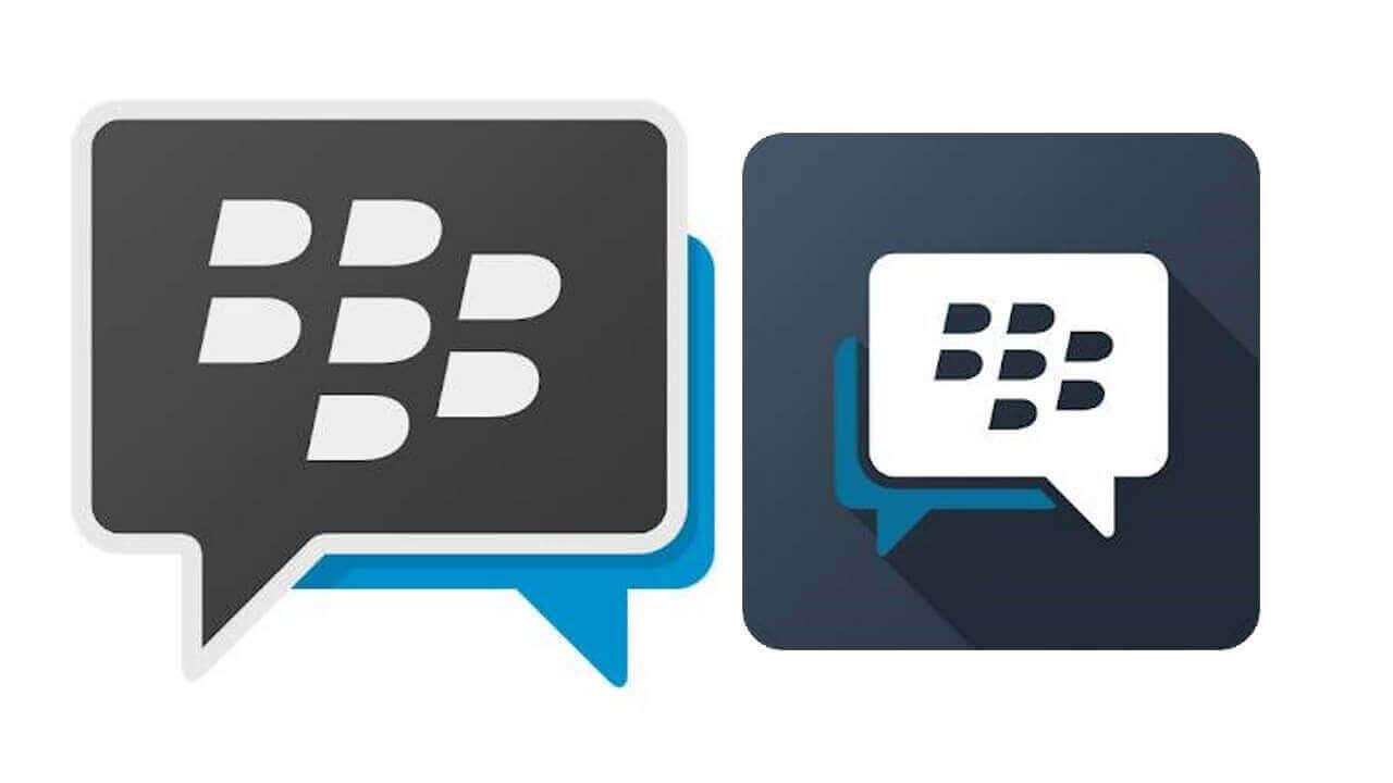 BlackBerry「BBM」が5月31日サービス終了しエンタープライズに移行