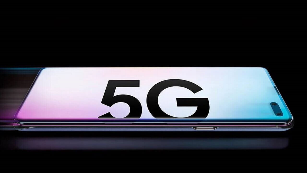 テレコムスクエア、「Galaxy S10 5G」のレンタルを期間限定で開始