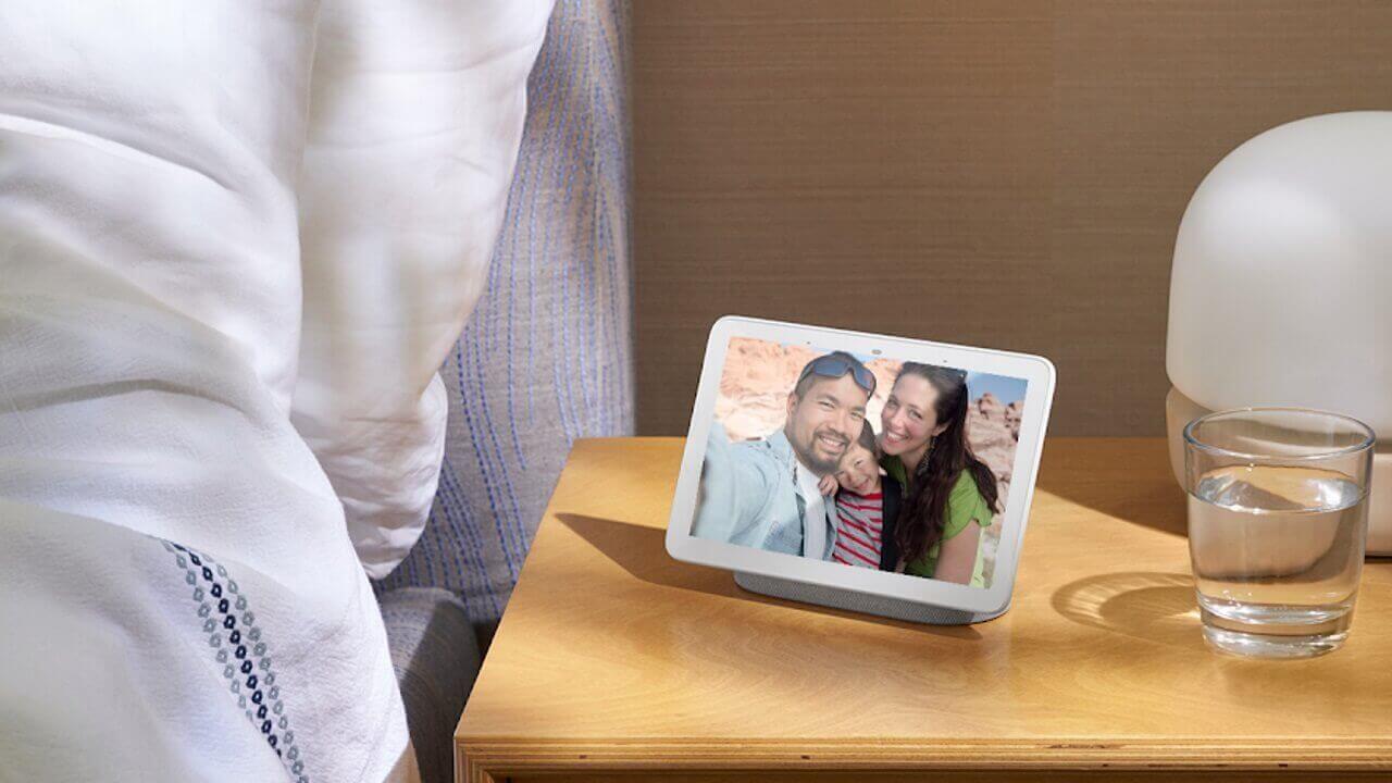 「Google Home」Philips Hueと連動した進行型点灯機能が提供開始