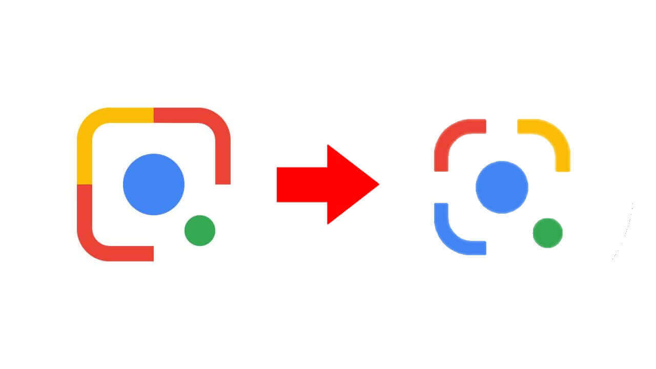 「Google レンズ」アイコンが刷新される模様