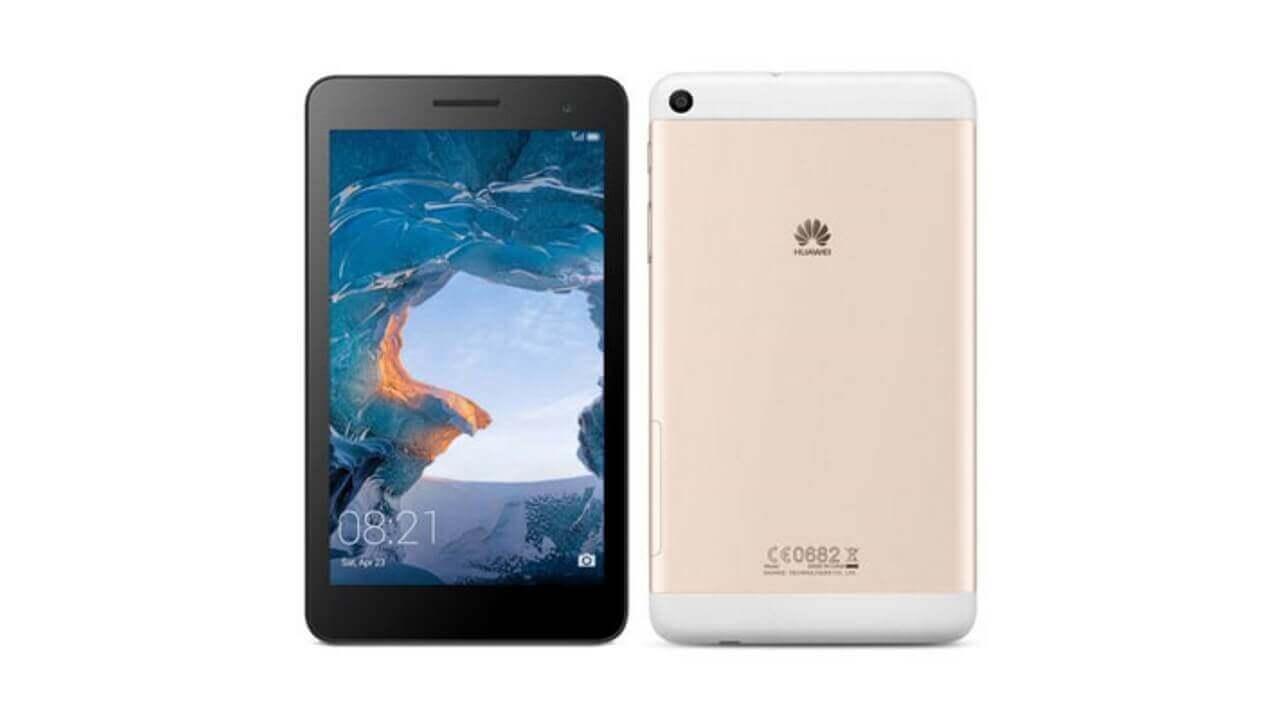 イオシス、「Huawei MediaPad T1K 7.0 LTE」を特価で販売