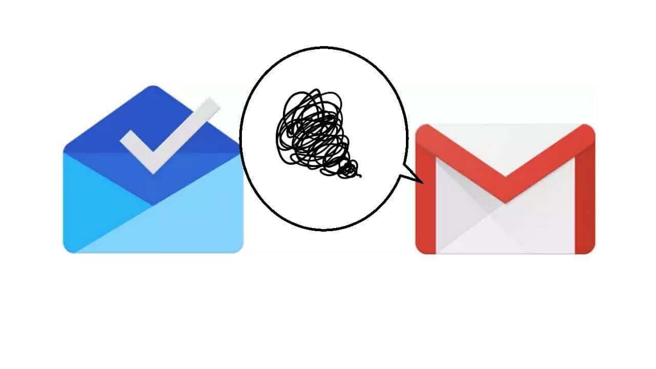「Inbox」優先通知による「Gmail」問題、今のところ打つ手なし?