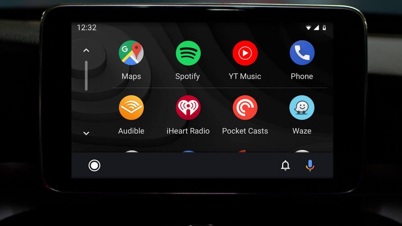 新デザイン採用「Android Auto」正式発表、今夏以降に順次配信へ