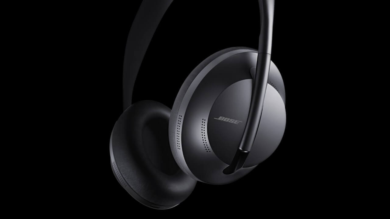 新世代「Bose Noise Cancelling Headphones 700」が米Amazonに再入荷