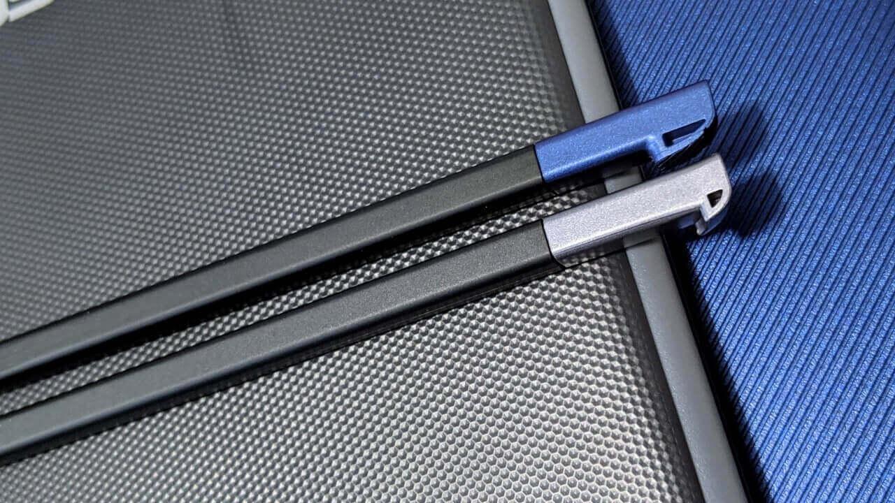 同じChromebookタブレット「Acer Tab 10」と「ASUS CT100」の実機比較【レビュー】
