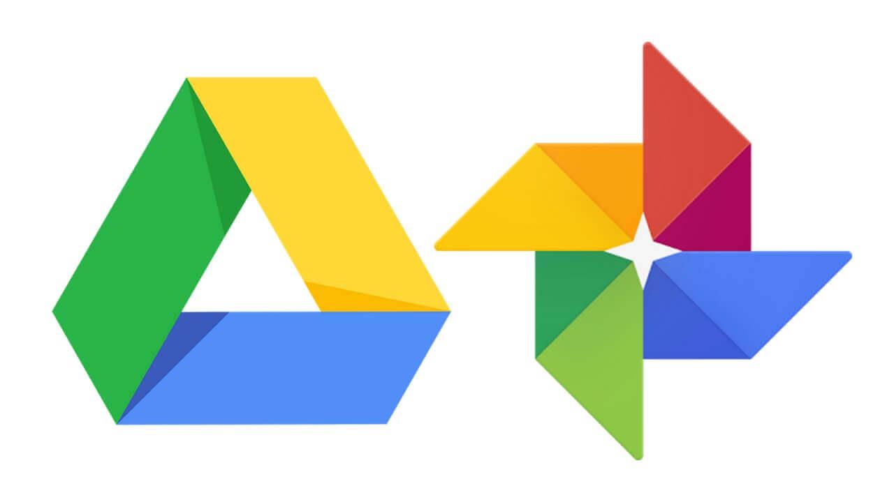 「Google ドライブ」と「Google フォト」の同期は7月で終了?