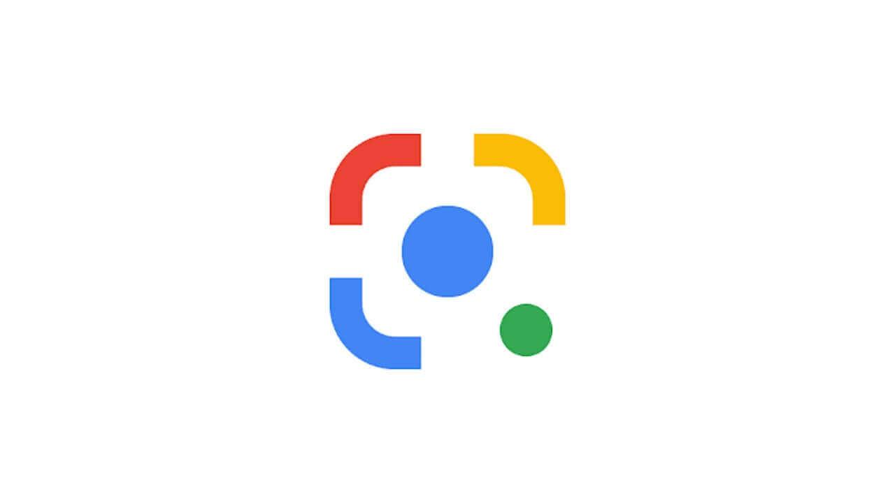 Android版「Google レンズ」アイコンが完全刷新