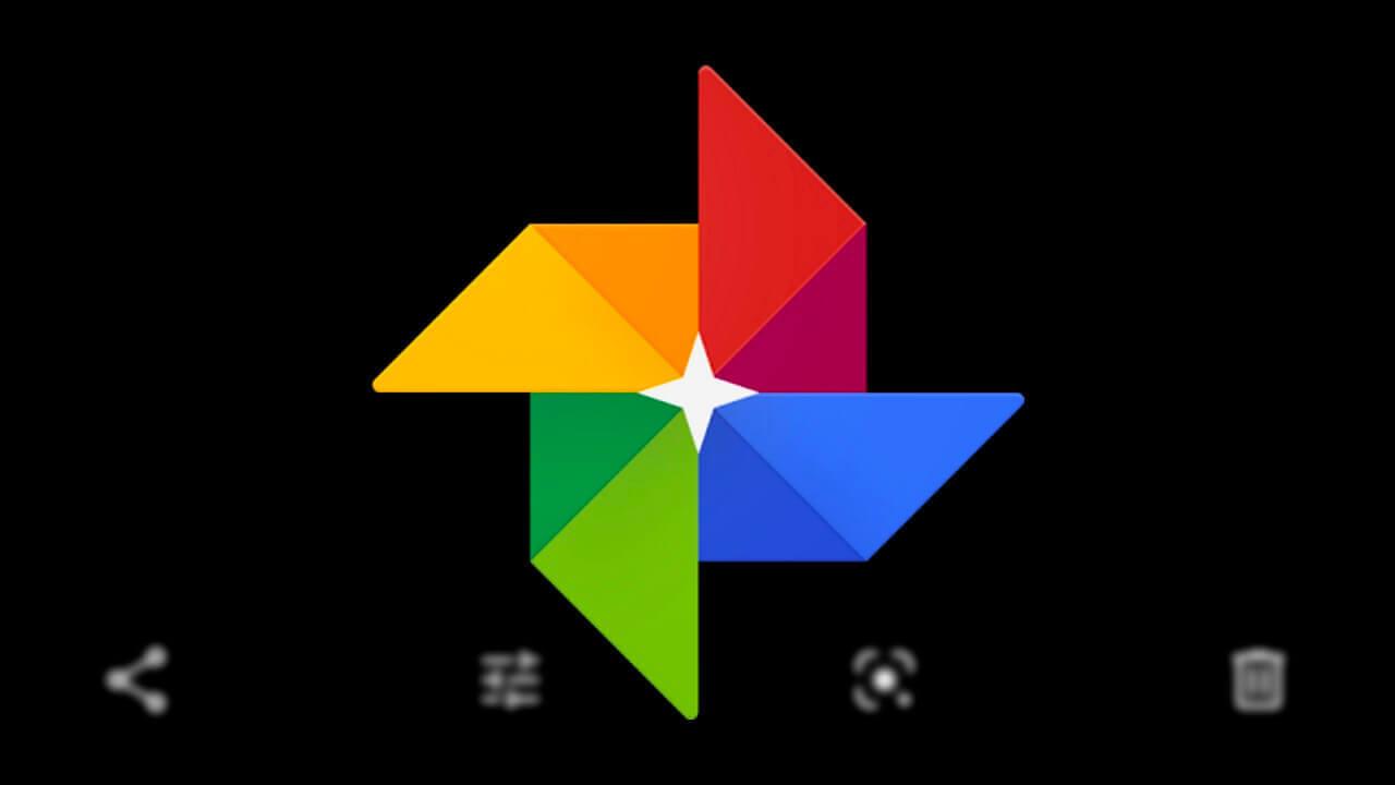 Android版「Google フォト」の「Google レンズ」アイコンが刷新