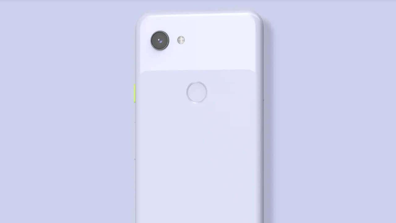 Googleストアで「Pixel 3a」14,000円引き!