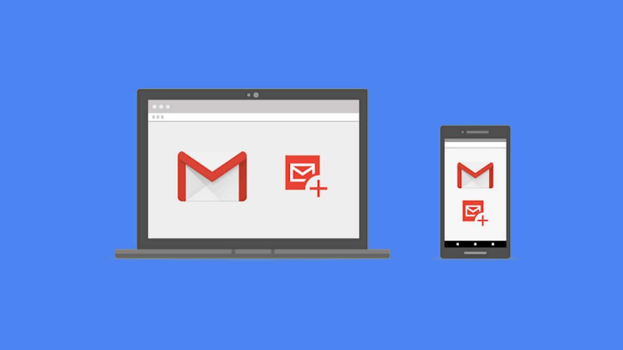 Gmail、ダイナミック表示「AMP for Email」を7月2日から一般提供