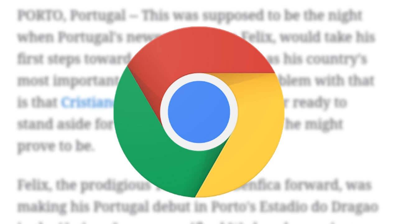 Android「Chrome」にページ翻訳メニューが追加
