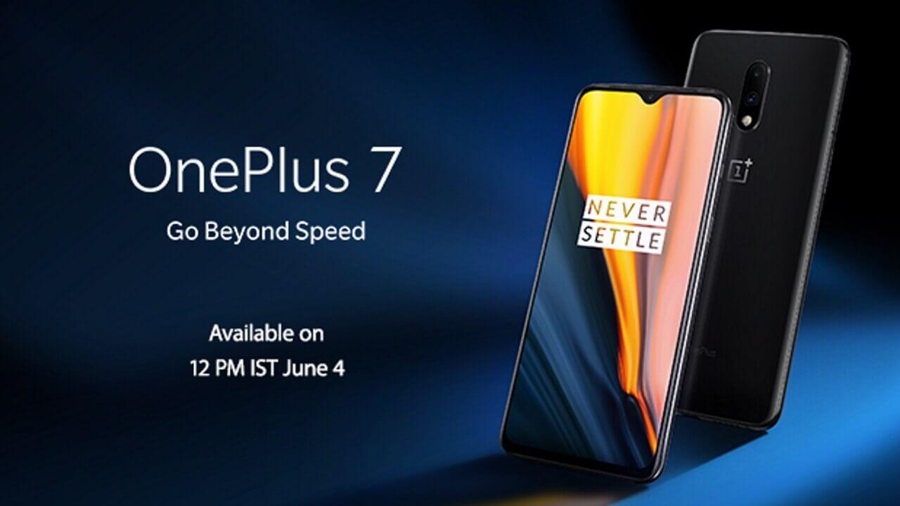 6Tのスペックアップ版「OnePlus 7」がインドなどで発売