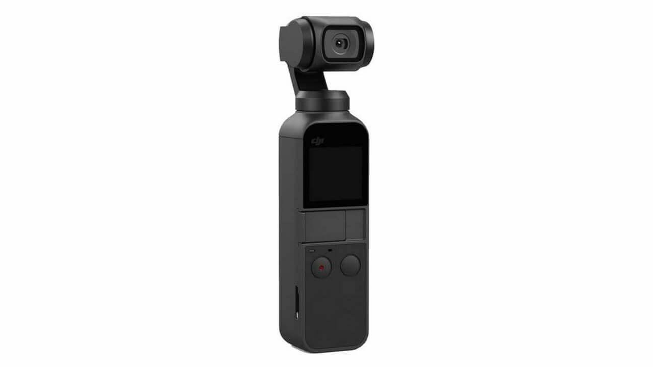 ビックカメラ、「Osmo Pocket」を値下げ