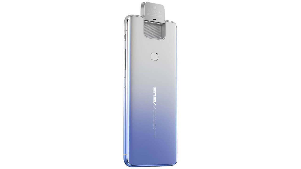 1ShopMobileに「ZenFone 6」最上位モデルが入荷