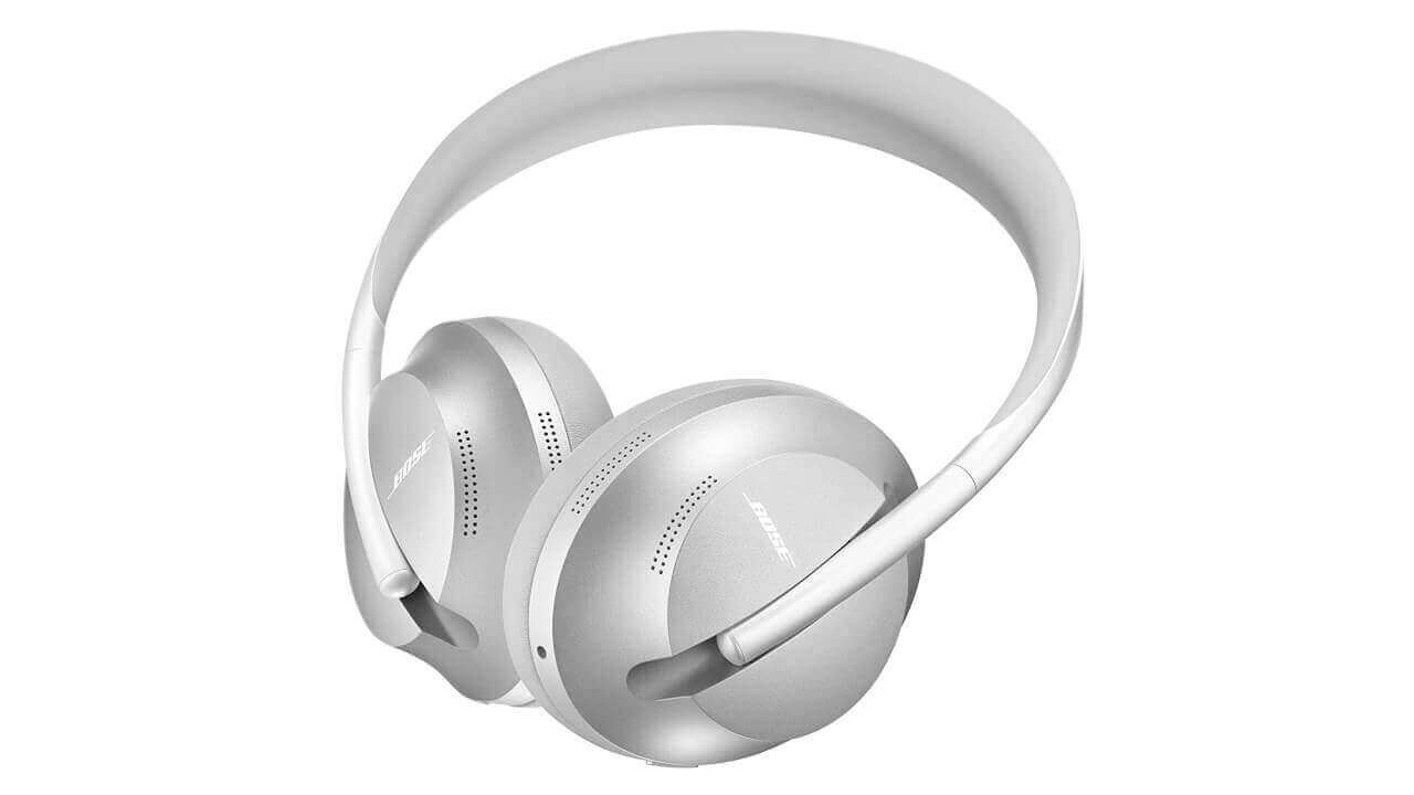 20%引き!「Bose Noise Cancelling Headphones 700」Winter Campaign【12月27日まで】