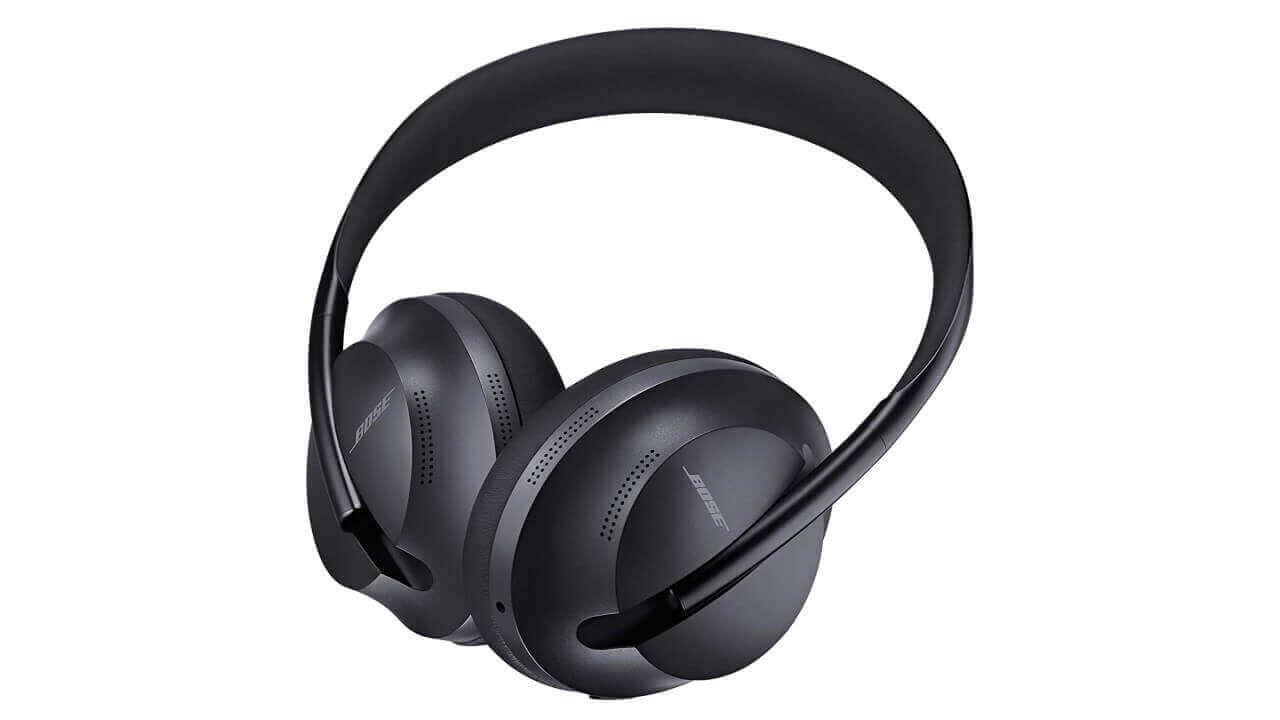 「Bose Noise Cancelling Headphones 700」超特価!【Amazonブラックフライデー】