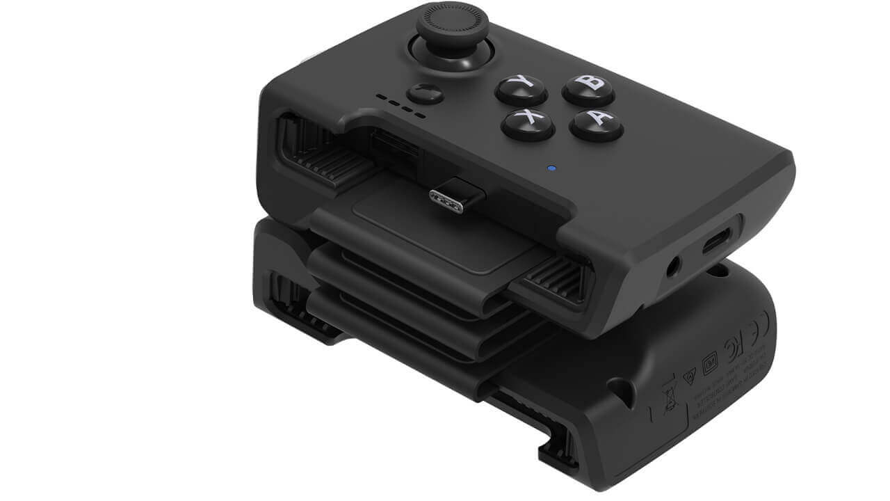 「Gamevice Controller」はPixel 3a/3a XLもサポート