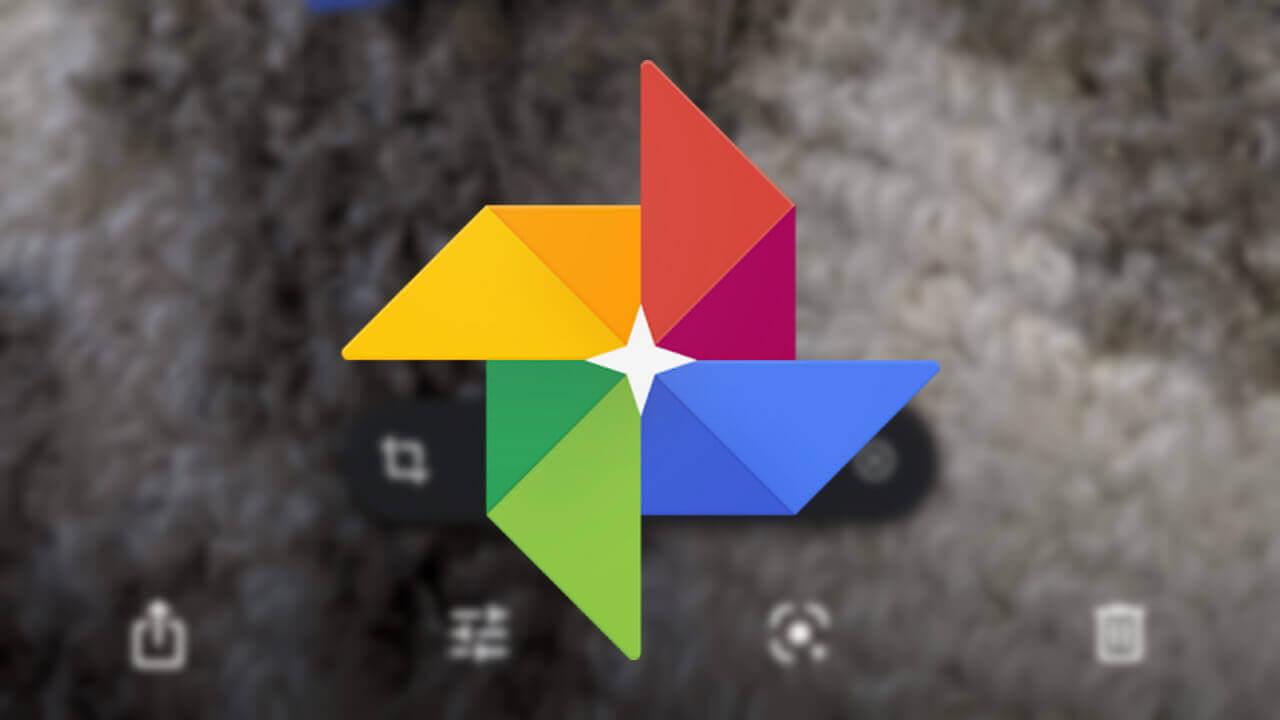 iOS「Google フォト」候補表示が高速化