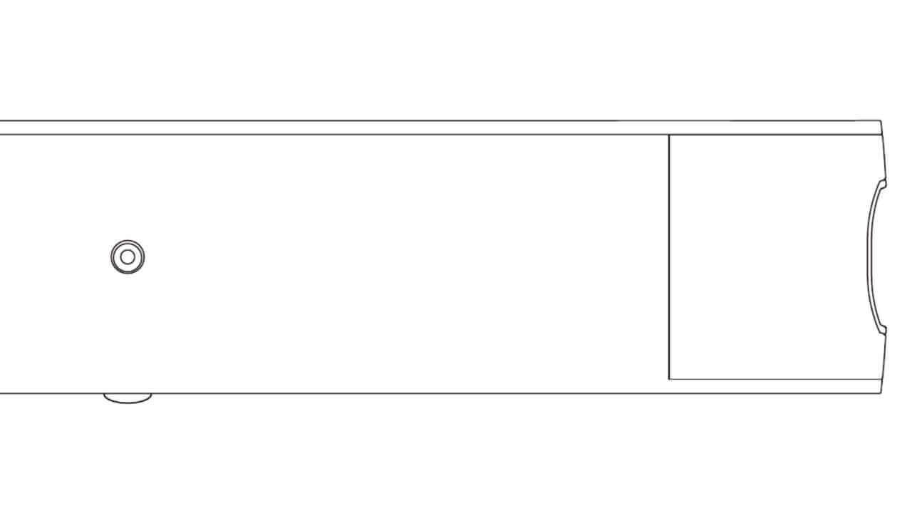Android TV搭載サウンドバー「JBL LINK BAR」は技適マーク有り