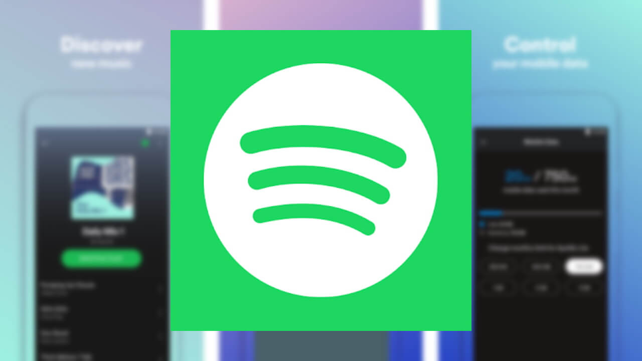 Android向け軽量版「Spotify Lite」アプリ提供開始