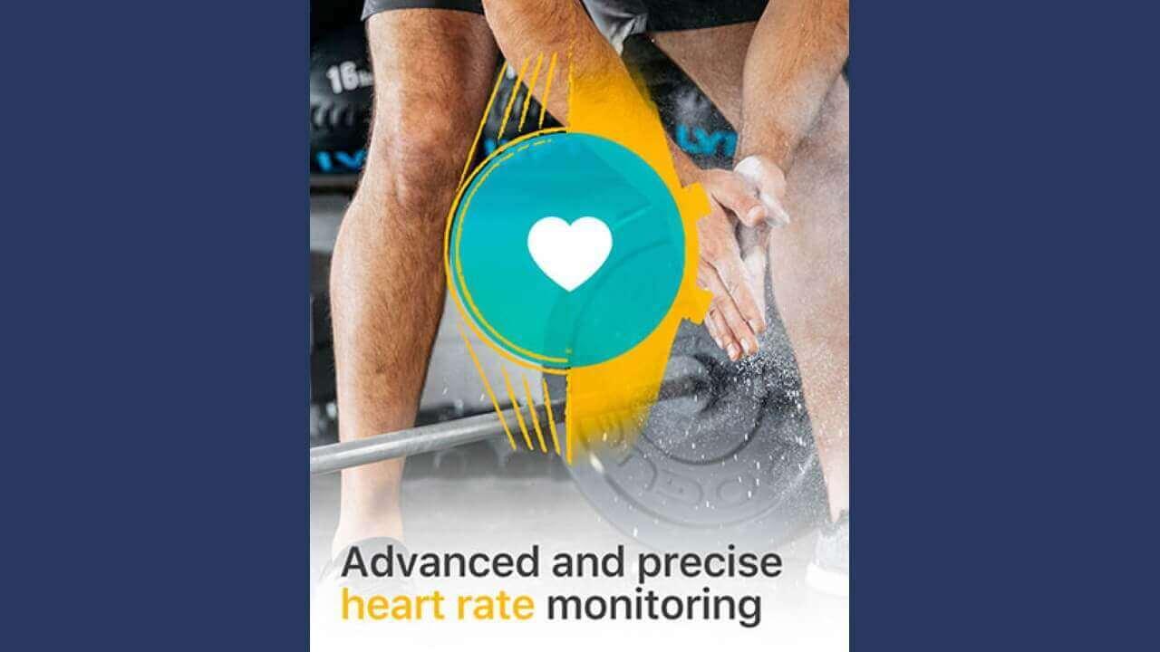 新型Wear OS「TicWatch Pro 4G(仮)」はより正確な心拍計測が可能