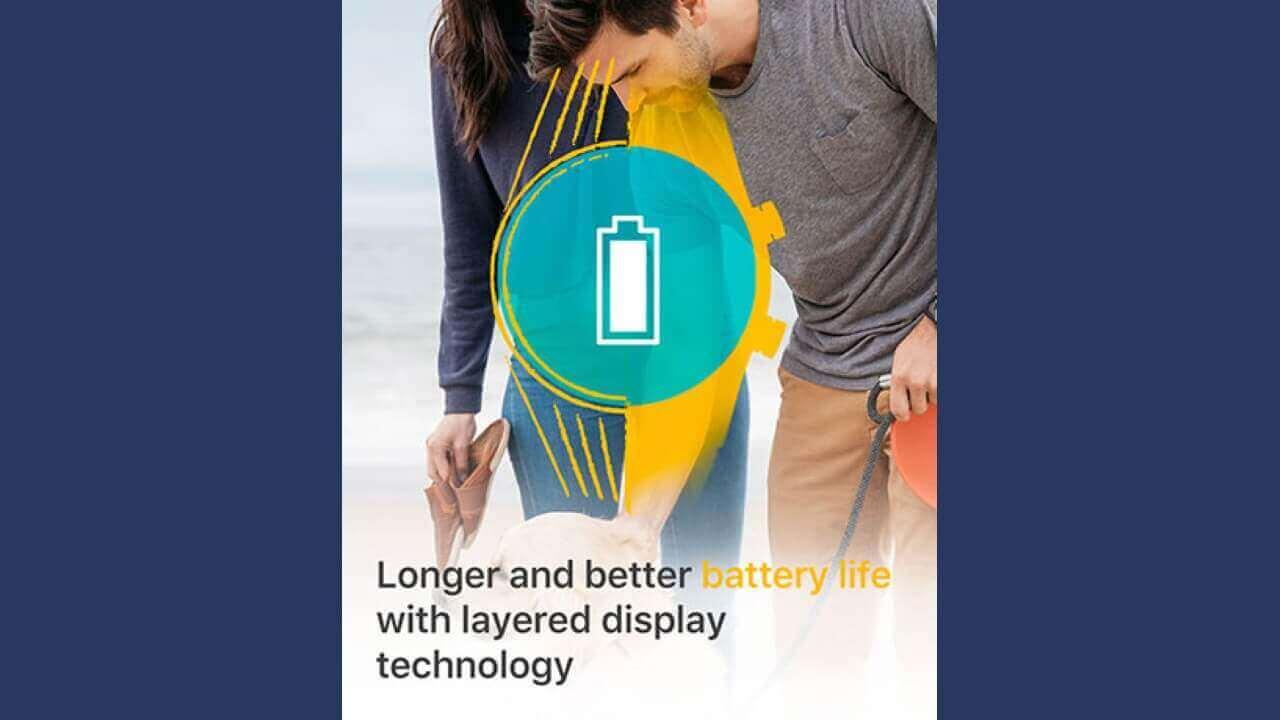 新型Wear OS「TicWatch Pro 4G(仮)」は2層ディスプレイ搭載