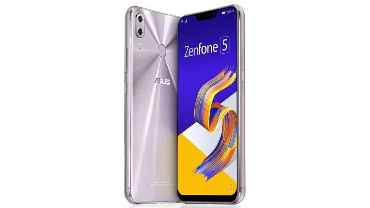 ヤマダ、「ZenFone 5」超絶特価で販売?