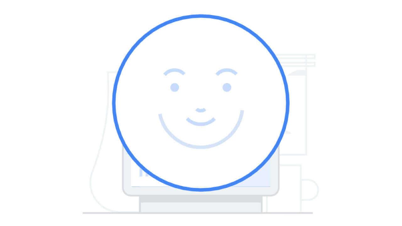 「Google アシスタント」設定にFace Matchが追加、ただしまだ使えず