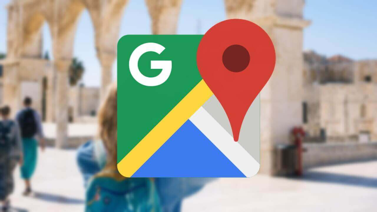 「Google マップ」AR徒歩ナビ、対応機種拡大へ