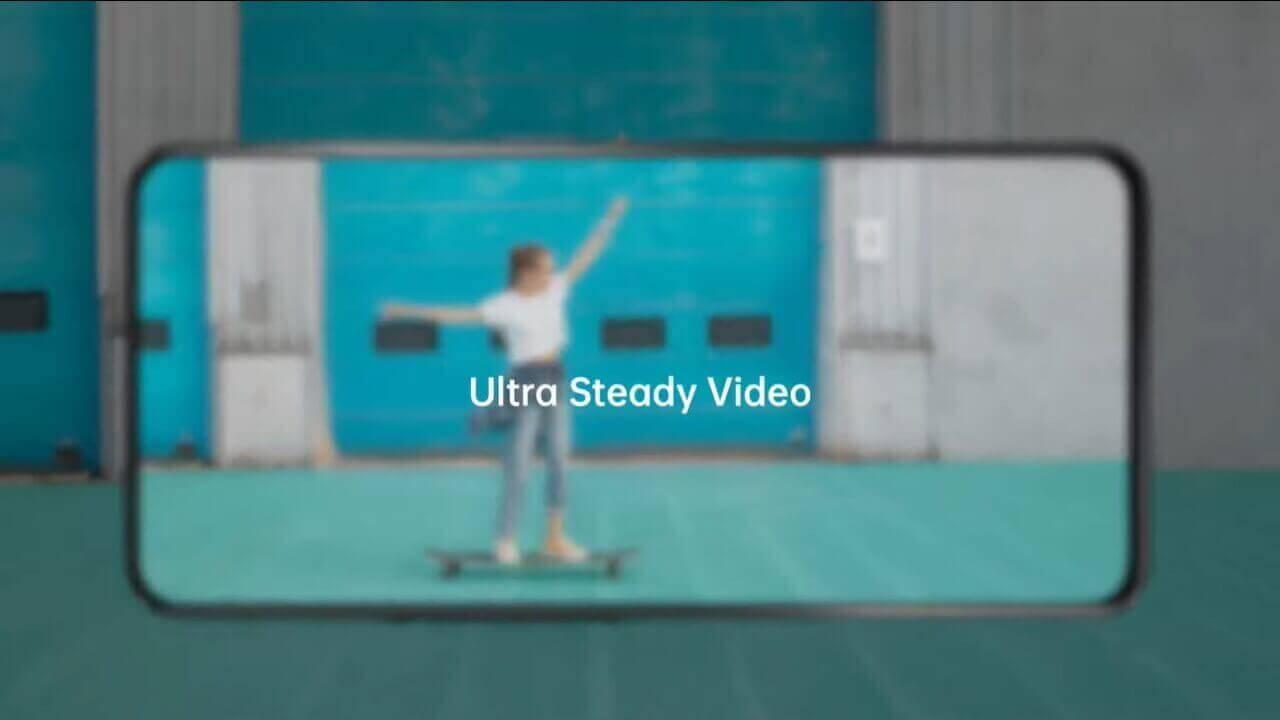 次世代「OPPO Reno2」には動画安定撮影技術HIS搭載