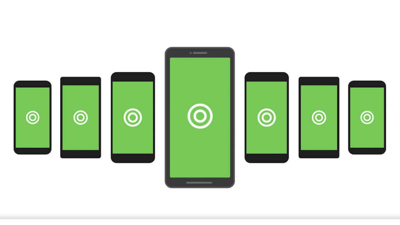 Google「zero-touch」パートナーにドコモとKDDIが追加