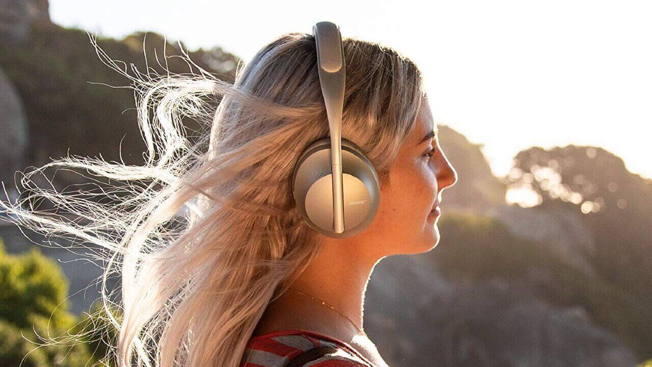 「Bose Noise Cancelling Headphones 700」国内発売