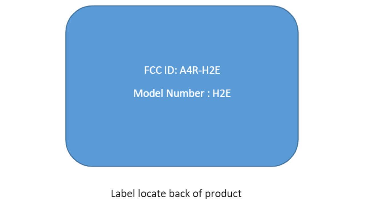 Google製未発表デバイス「H2D/E」がFCC認証取得