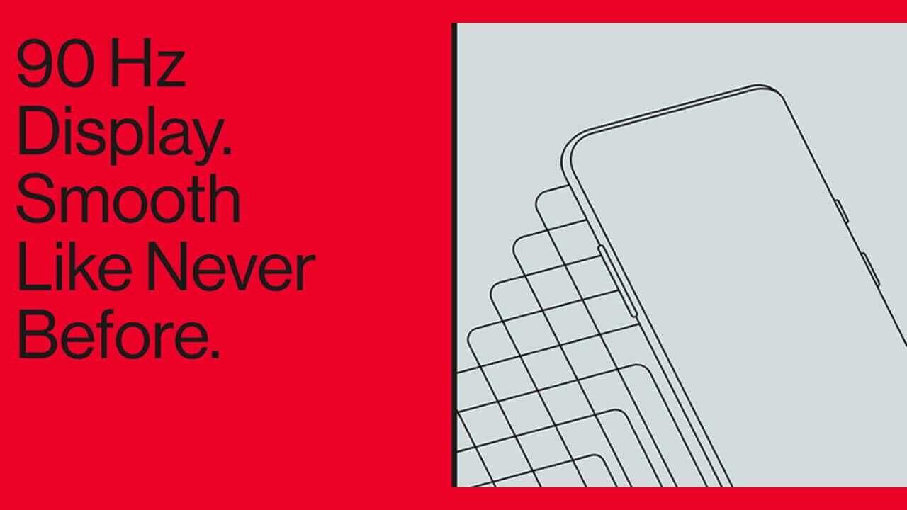 次世代「OnePlus 7T」シリーズ、9月26日に発表へ