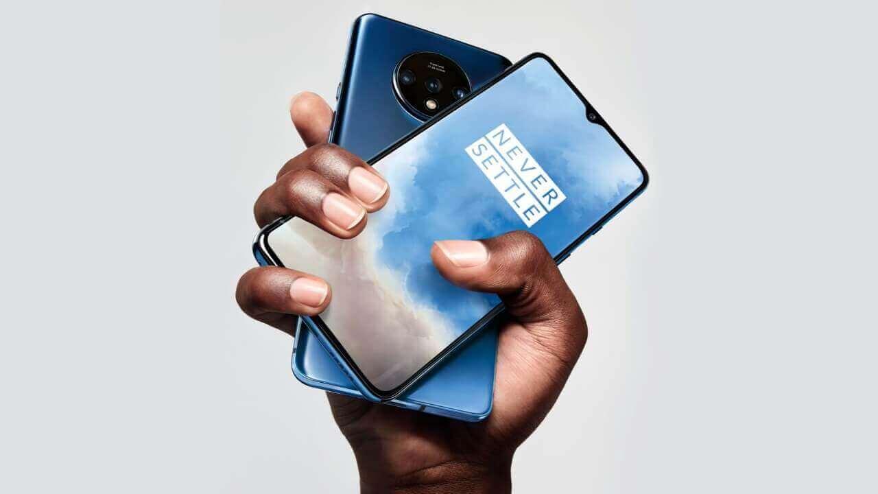 1ShopMobileに「OnePlus 7T/7T Pro」入荷