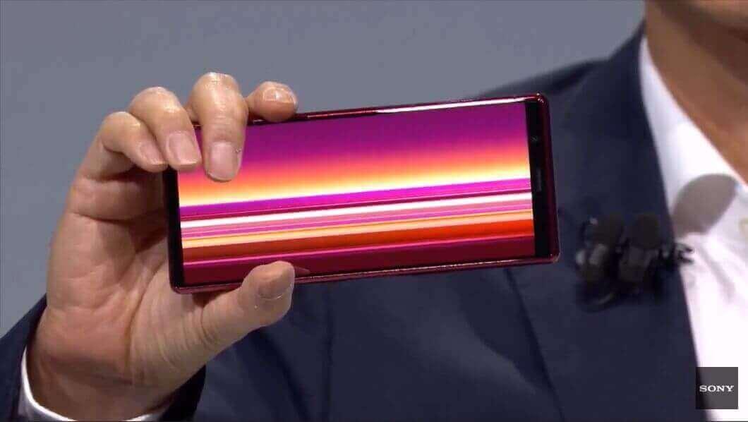 Sony Mobile、ハイスペックコンパクト「Xperia 5」発表【IFA 2019】