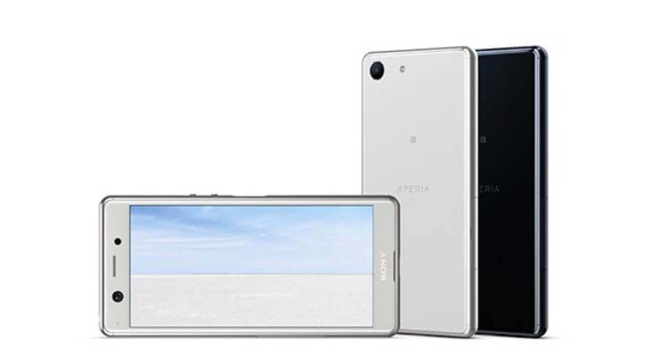 Sony Mobile、SIMフリー「Xperia Ace」を10月11日に発売