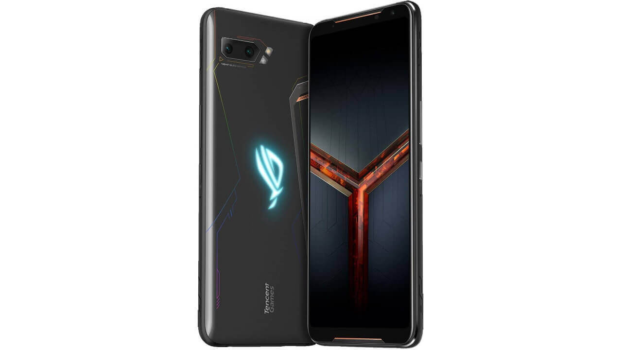 1ShopMobileに「ROG Phone II」12GB RAMモデルが入荷