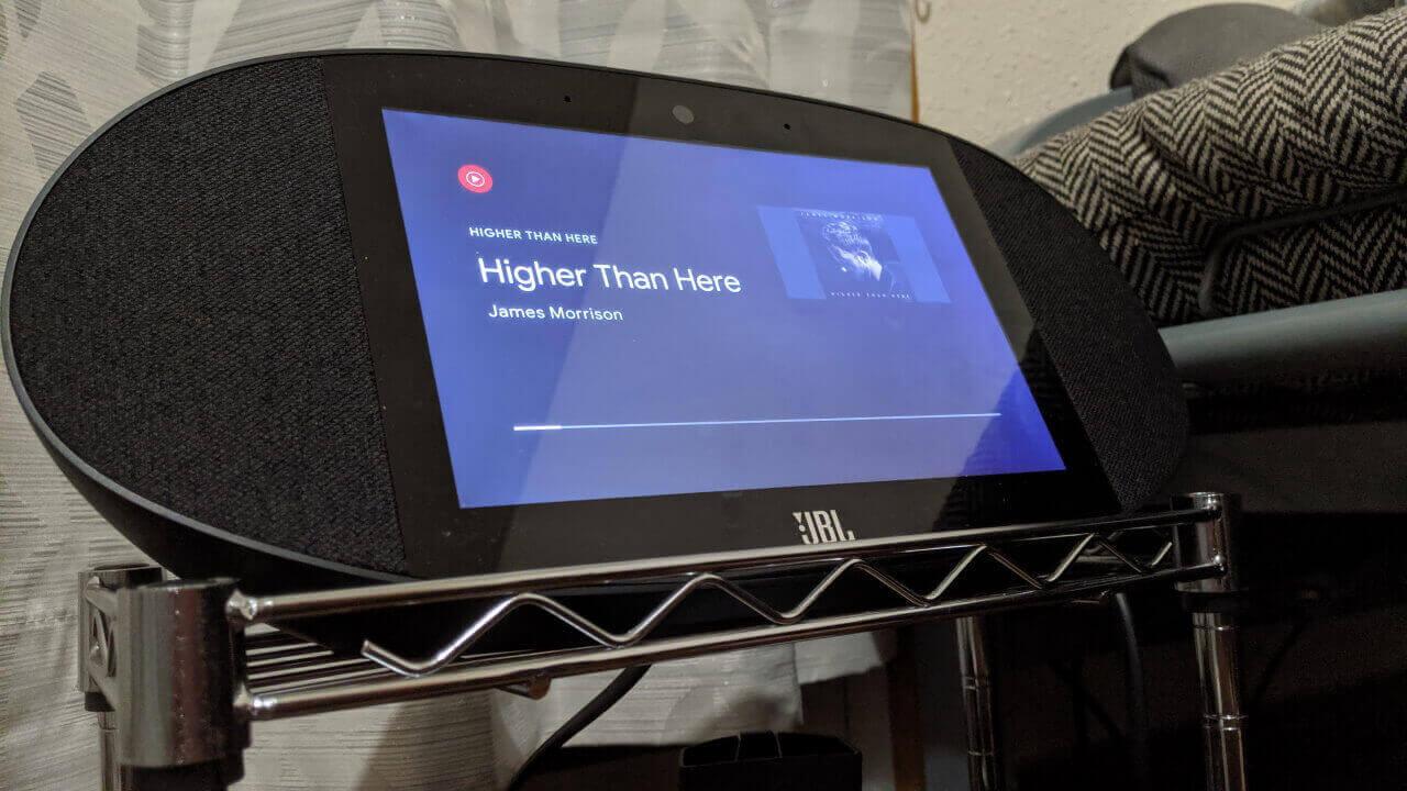 「Google Home」デバイス間の再生移動が可能に