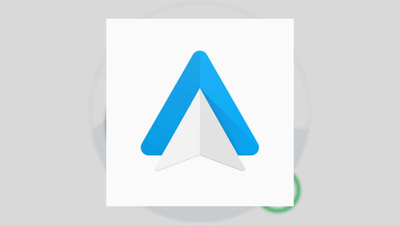 「Pixel 3」運転モードで「Android Auto」を起動する設定
