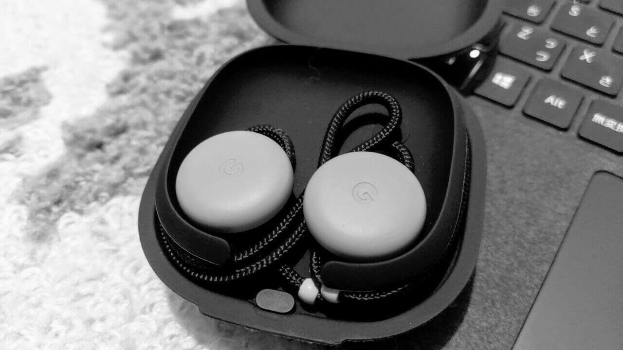 「Pixel Buds」設定からOK Google項目が消える【レポート】