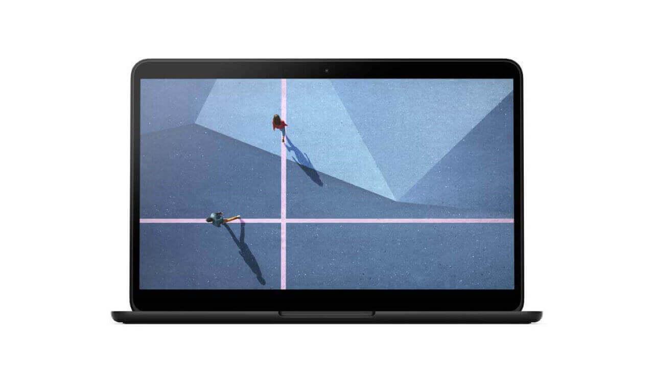 米Amazonで次世代「Pixelbook Go」予約開始